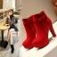 Preorder รองเท้าแฟชั่น สไตล์เกาหลี 33-43 รหัส 9DA-6159 thumbnail 2