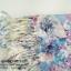 เซตผ้าพันคอ ลายดอกไม้ thumbnail 7