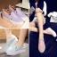 Preorder รองเท้าแฟชั่น สไตล์เกาหลี 32-43 รหัส 9DA-5958 thumbnail 1