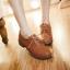Preorder รองเท้าแฟชั่น สไตล์เกาหลี 34-43 รหัส 9DA-0120 thumbnail 1