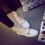 Preorder รองเท้าแฟชั่น สไตล์เกาหลี 35-40 รหัส BG-7847 thumbnail 1