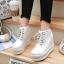 Preorder รองเท้าแฟชั่น สไตล์เกาหลี 34-39 รหัส 9DA-4970 thumbnail 2