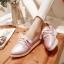Preorder รองเท้าแฟชั่น สไตล์เกาหลี 34-39 รหัส 9DA-2992 thumbnail 1