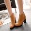 Preorder รองเท้าแฟชั่น สไตล์เกาหลี 34-43 รหัส 9DA-6041 thumbnail 1