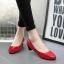 Preorder รองเท้าแฟชั่น สไตล์เกาหลี 31-43 รหัส 9DA-9832 thumbnail 1