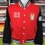 ไอรอนแมน เสื้อแจ็คเก็ตกันหนาว (Ironman Red CODE:1006) thumbnail 1