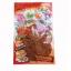 ขนมแมว Fuwari สูตร Chicken & Prawn รสไก่และกุ้ง ขนาด 30 กรัม หนึ่งโหล 450รวมส่ง thumbnail 1