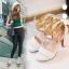 Preorder รองเท้าแฟชั่น สไตล์เกาหลี 33-43 รหัส 55-2544 thumbnail 2