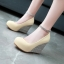 พรีอเดอร์ รองเท้าแฟชั่น 33-43 รหัส 9DA-2216 thumbnail 2