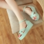 Preorder รองเท้าแฟชั่น สไตล์เกาหลี 34-43 รหัส 9DA-9700 thumbnail 1