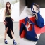 Preorder รองเท้าแฟชั่น สไตล์เกาหลี 31-47 รหัส 9DA-5401 thumbnail 6