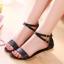 Preorder รองเท้าแฟชั่น สไตล์เกาหลี 33-43 รหัส 9DA-0943 thumbnail 1