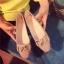 Preorder รองเท้าแฟชั่น 35-41 รหัส GB-6857 thumbnail 1