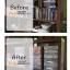 สีขาวใส ขนาด 20 x 30 x 12 ซม. (บรรจุ 2 กล่องต่อแพ็ค) thumbnail 6