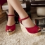 Preorder รองเท้าแฟชั่น สไตล์เกาหลี 31-43 รหัส 9DA-3405 thumbnail 3