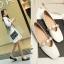 Preorder รองเท้าส้นเตี้ย 30-44 รหัส 9DA-4523 thumbnail 2
