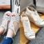Preorder รองเท้าแฟชั่น สไตล์เกาหลี 34-39 รหัส 9DA-8682 thumbnail 1