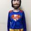 ชุดซุปเปอร์แมน (Superman) มีหน้ากาก มีไฟกระพริบ thumbnail 2