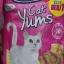 Vitakraft Cat Yums แซลมอนแถมชีส หกคู่530รวมส่ง thumbnail 2