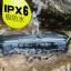 ลำโพงบลูทูธ กันน้ำ W-KING S9 สีเหลือง BKK thumbnail 7