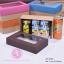 ฝาสีต่างๆ ขนาด 11.6 x 19.5 x 8.0 ซม. (บรรจุ 50 กล่องต่อแพ็ค) thumbnail 6