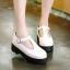 Preorder รองเท้าแฟชั่น สไตล์เกาหลี 30-44 รหัส 9DA-7035 thumbnail 1