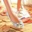 Preorder รองเท้าส้นเตี้ย 30-44 รหัส 9DA-7909 thumbnail 1