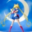 S.H. Figuarts Sailor Moon Crystal