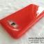 เคส Samsung J7 (2016) 3 ชั้นกากเพชร สีแดง thumbnail 3