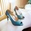 พรีออเดอร์ รองเท้าแฟชั่น 30-50 รหัส 55-1114 thumbnail 3