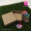 K1-01-001 : กล่องสบู่ แบบซองสวม ขนาด 7.5 x 7.5 x 3.0 ซม thumbnail 1