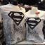 ซุปเปอร์แมน สีขาว (Superman logo black CODE:0730) thumbnail 1