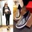 Preorder รองเท้าแฟชั่น สไตล์เกาหลี 33-44 รหัส 9DA-3644 thumbnail 1
