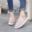 Preorder รองเท้าแฟชั่น สไตล์เกาหลี 32-44 รหัส 55-2506 thumbnail 2