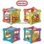 กล่องกิจกรรม 4 เหลี่ยม Little Tikes Play Cube