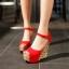 Preorder รองเท้าแฟชั่น สไตล์เกาหลี 34-39 รหัส 9DA-3280 thumbnail 1
