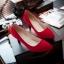 พรีอเดอร์ รองเท้าแฟชั่น 30-48 รหัส Y-2710 thumbnail 2