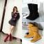 Preorder รองเท้าบูท boots 34-43 รหัส 9DA-6126 thumbnail 2