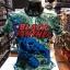 เสื้อมาร์เวล SCUBA (Black Panther CODE:1197) thumbnail 1