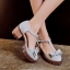 พรีอเดอร์ รองเท้าแฟชั่น 34-43 รหัส Y-4033 thumbnail 1