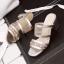 พรีอเดอร์ รองเท้าเปิดส้น 31-48 รหัส Y-3349 thumbnail 2