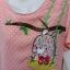 เสื้อคอกลมผ้าชีฟอง สีโอรส BY Nana thumbnail 5