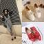 Preorder รองเท้าแฟชั่น 33-43 รหัส 9DA-7003 thumbnail 2