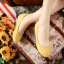 Preorder รองเท้าแฟชั่น สไตล์เกาหลี 31-43 รหัส 9DA-9257 thumbnail 1