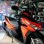 (ผ่อนได้) click125 i 2016 สีส้มตัวใหม่ รถเดิมๆ สีสวยๆเลยครับ thumbnail 1