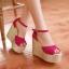 Preorder รองเท้าแฟชั่น สไตล์เกาหลี 31-43 รหัส 9DA-8577 thumbnail 1