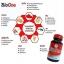 BioOne สาหร่ายแดงไบโอวัน ขนาด 60 แคปซูล ของแท้ จากรายการทีวี thumbnail 9