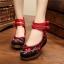 Preorder รองเท้าแฟชั่น สไตล์เกาหลี 34-40 รหัส 57-7114 thumbnail 1