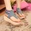 Preorder รองเท้าแฟชั่น 34-43 รหัส 9DA-9028 thumbnail 1
