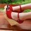 Preorder รองเท้าแฟชั่น สไตล์เกาหลี 33-42 รหัส 9DA-3382 thumbnail 1